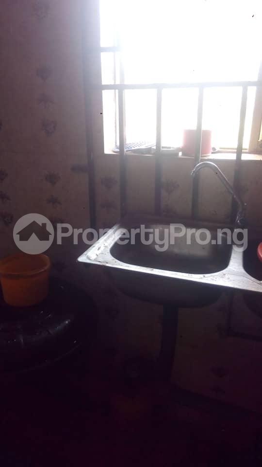 3 bedroom Detached Bungalow House for sale  akingbile area moniya ibadan Akinyele Oyo - 3