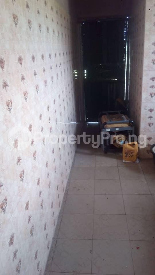 3 bedroom Detached Bungalow House for sale  akingbile area moniya ibadan Akinyele Oyo - 0
