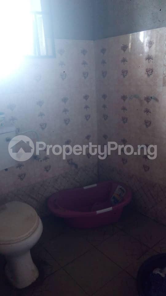3 bedroom Detached Bungalow House for sale  akingbile area moniya ibadan Akinyele Oyo - 5