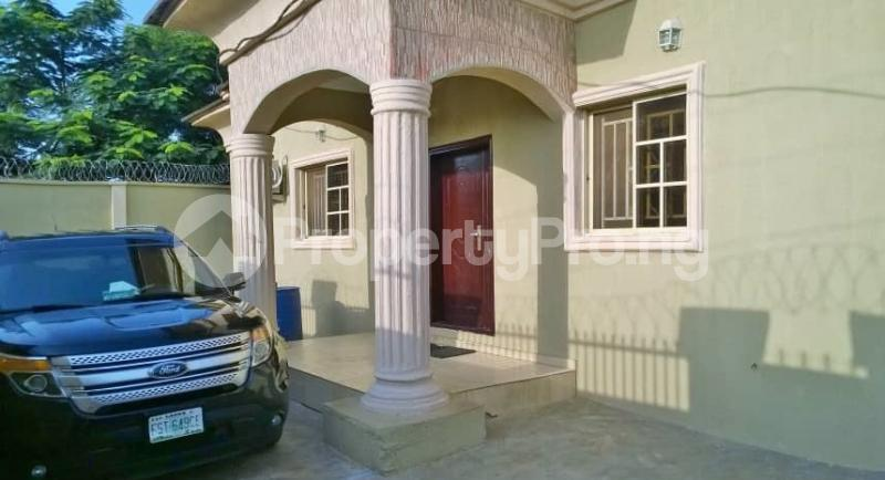 3 bedroom Detached Bungalow House for sale  aho estate Ajibode area ibadan.  Akinyele Oyo - 1