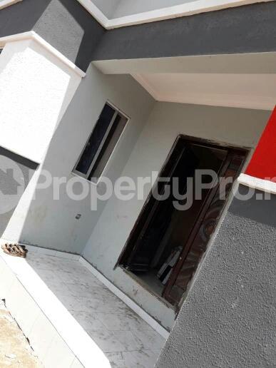 3 bedroom Detached Bungalow House for sale New International Breweries Mowe Obafemi Owode Ogun - 4