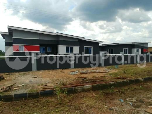 3 bedroom Detached Bungalow House for sale New International Breweries Mowe Obafemi Owode Ogun - 0