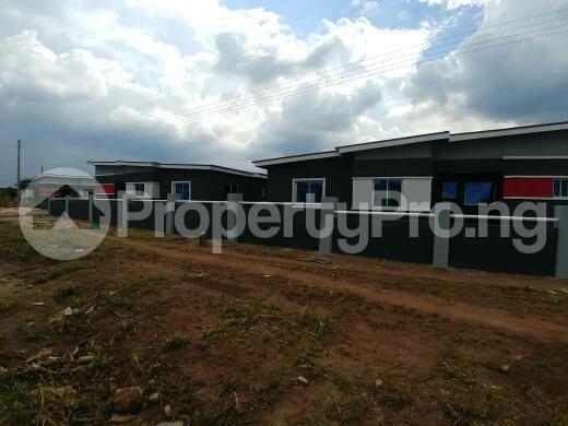 3 bedroom Detached Bungalow House for sale New International Breweries Mowe Obafemi Owode Ogun - 2