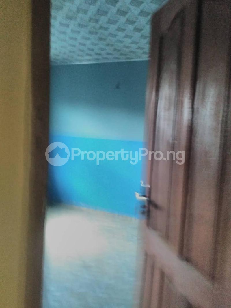 3 bedroom Terraced Bungalow House for rent Oki Iwo Rd Ibadan Oyo - 5