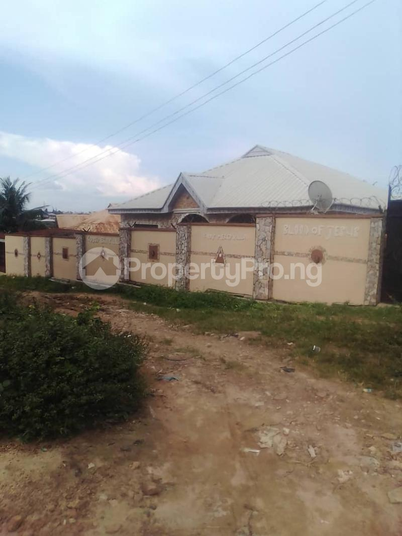 3 bedroom Terraced Bungalow House for rent Oki Iwo Rd Ibadan Oyo - 6