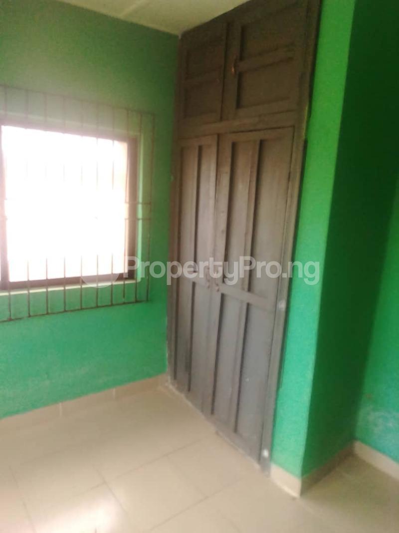 3 bedroom Terraced Bungalow House for rent Oki Iwo Rd Ibadan Oyo - 1