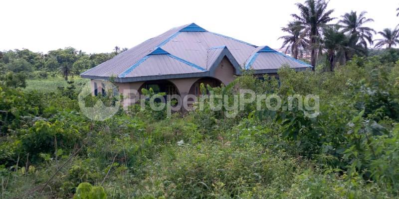 5 bedroom Flat / Apartment for sale  onikankan area moniya ibadan Akinyele Oyo - 0