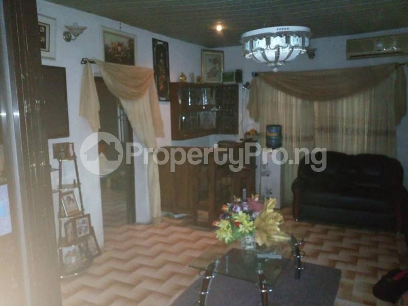 3 bedroom Detached Bungalow House for sale remikoya estate oluyole ibadan Ibadan Oyo - 1