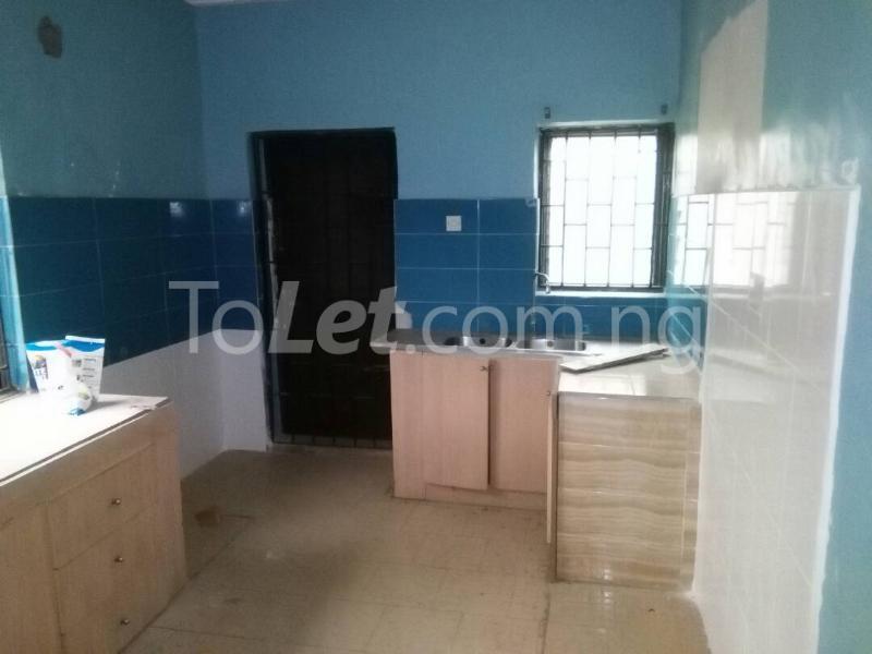 1 bedroom mini flat  House for rent along Oduduwa crescent Ikeja GRA Ikeja Lagos - 7