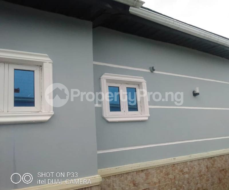 3 bedroom Terraced Bungalow House for sale  behind ojoo army barrack ibadan Akinyele Oyo - 5