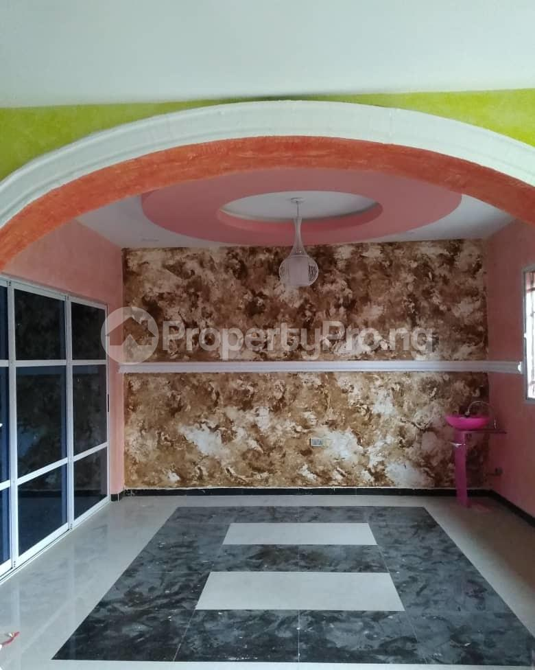3 bedroom Terraced Bungalow House for sale  behind ojoo army barrack ibadan Akinyele Oyo - 2