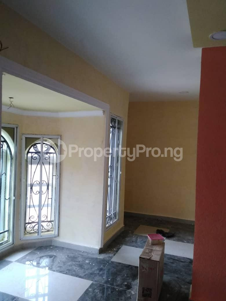 3 bedroom Terraced Bungalow House for sale  behind ojoo army barrack ibadan Akinyele Oyo - 12