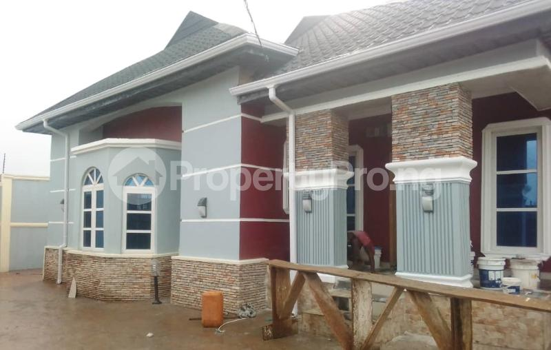 3 bedroom Terraced Bungalow House for sale  behind ojoo army barrack ibadan Akinyele Oyo - 9