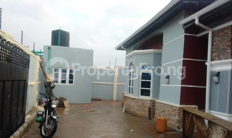 3 bedroom Terraced Bungalow House for sale  behind ojoo army barrack ibadan Akinyele Oyo - 8