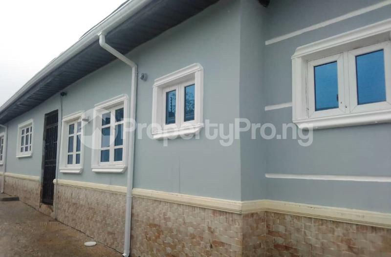 3 bedroom Terraced Bungalow House for sale  behind ojoo army barrack ibadan Akinyele Oyo - 7