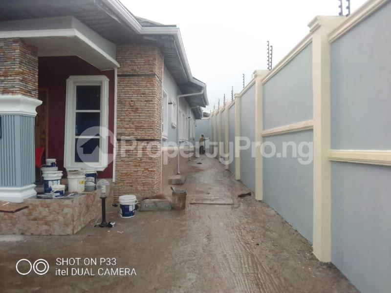 3 bedroom Terraced Bungalow House for sale  behind ojoo army barrack ibadan Akinyele Oyo - 6