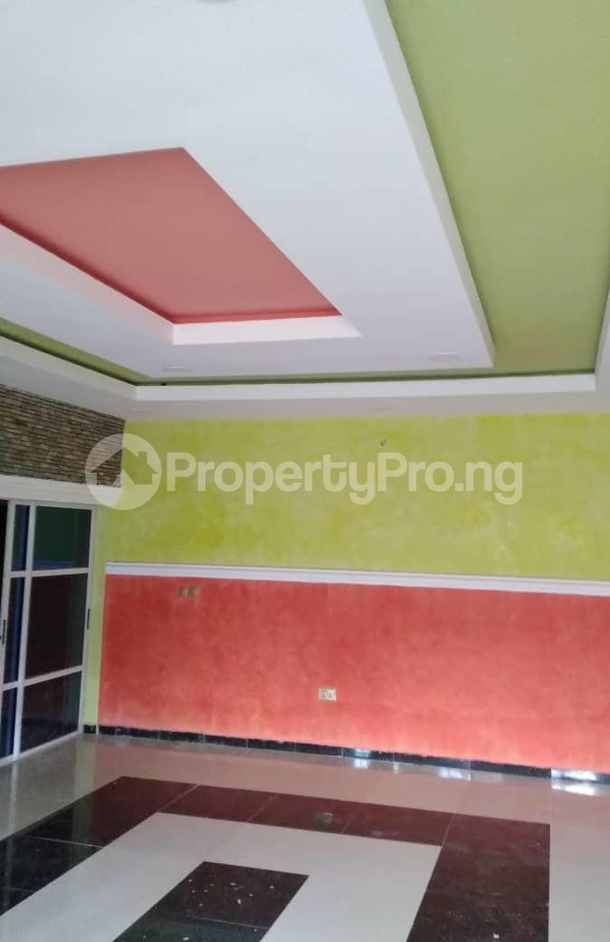 3 bedroom Terraced Bungalow House for sale  behind ojoo army barrack ibadan Akinyele Oyo - 10