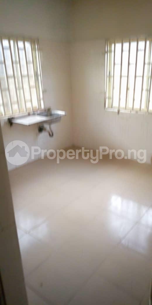 4 bedroom Terraced Bungalow House for sale  behind taas College jiboye area omi Adio ibadan Ido Oyo - 14