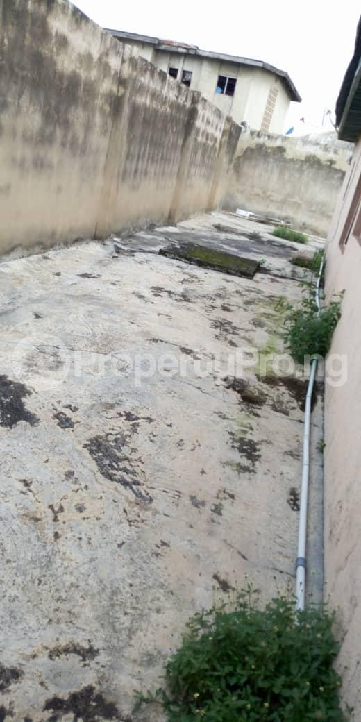 4 bedroom Terraced Bungalow House for sale  behind taas College jiboye area omi Adio ibadan Ido Oyo - 5