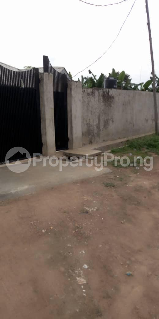 4 bedroom Terraced Bungalow House for sale  behind taas College jiboye area omi Adio ibadan Ido Oyo - 12