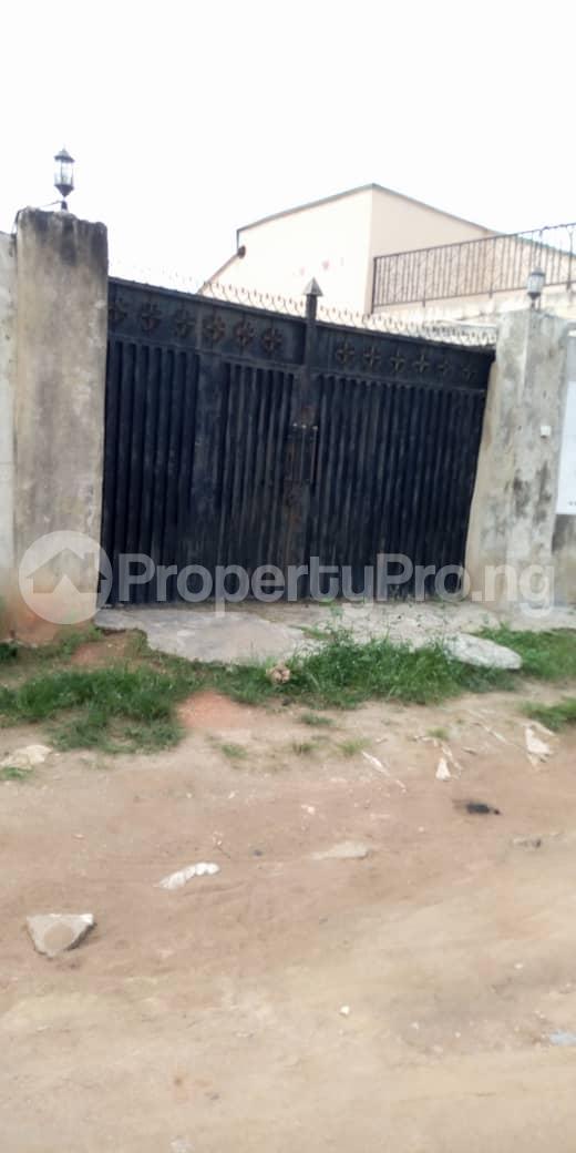 4 bedroom Terraced Bungalow House for sale  behind taas College jiboye area omi Adio ibadan Ido Oyo - 9