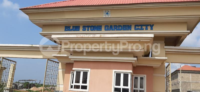 3 bedroom Detached Bungalow House for sale Blue Stone Treasure Estate Mowe Obafemi Owode Ogun - 4