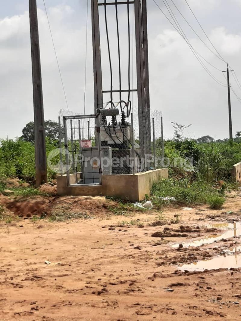 3 bedroom Detached Bungalow House for sale Blue Stone Treasure Estate Mowe Obafemi Owode Ogun - 1