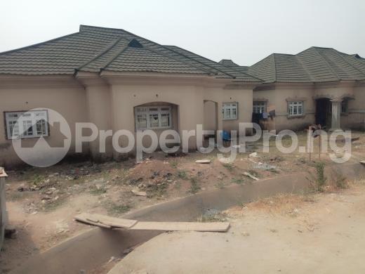 3 bedroom Detached Bungalow House for sale Citec mbora Extension fct Abuja Nbora Abuja - 0