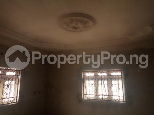 3 bedroom Detached Bungalow House for sale Citec mbora Extension fct Abuja Nbora Abuja - 2