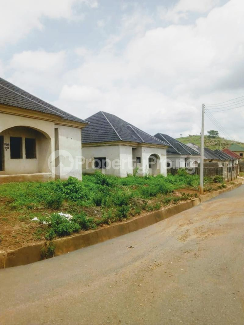 Detached Bungalow House for sale Karsana, gwarimpa extension Gwarinpa Abuja - 2