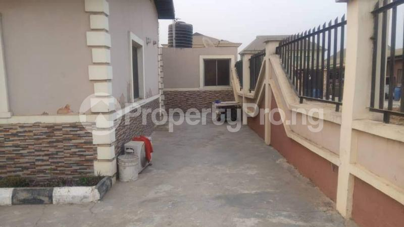 3 bedroom Semi Detached Bungalow House for sale private estate near berger Berger Ojodu Lagos - 14
