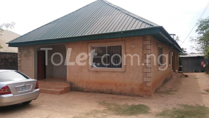 3 bedroom House for sale Zone C, Jos South Plateau - 0