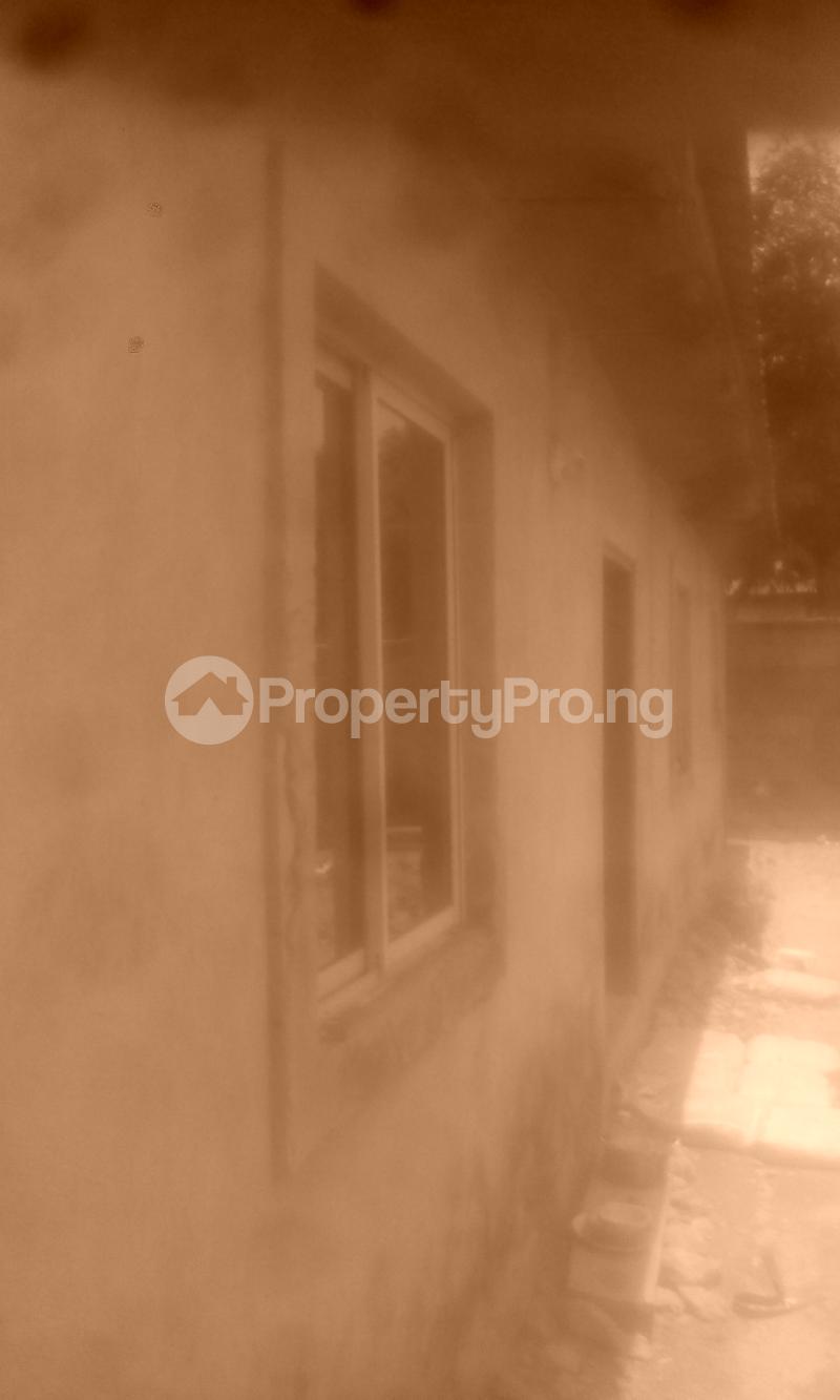 3 bedroom Detached Bungalow House for sale Koroduma village Karu Nassarawa - 0