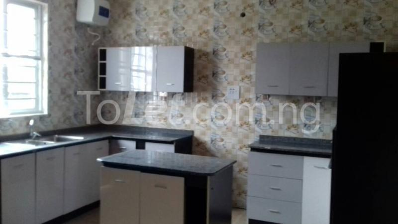 House for sale - Thomas estate Ajah Lagos - 3