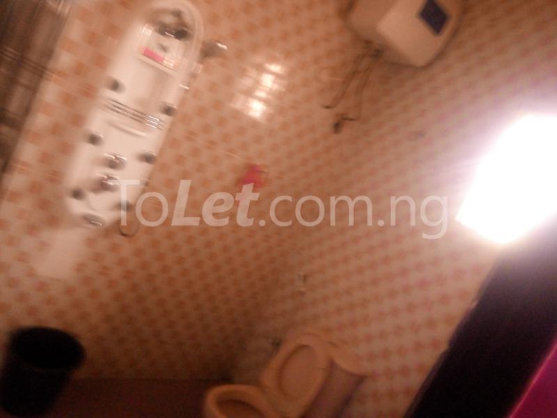 3 bedroom House for sale Angwan makama,General hospital sabon tasha Kaduna South Kaduna - 5