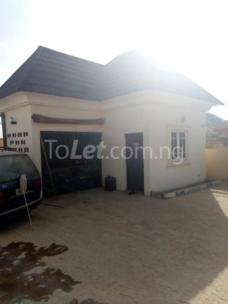 3 bedroom House for sale Angwan makama,General hospital sabon tasha Kaduna South Kaduna - 2