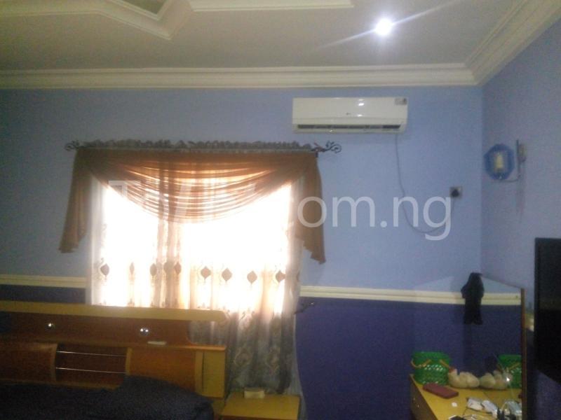 3 bedroom House for sale Angwan makama,General hospital sabon tasha Kaduna South Kaduna - 6
