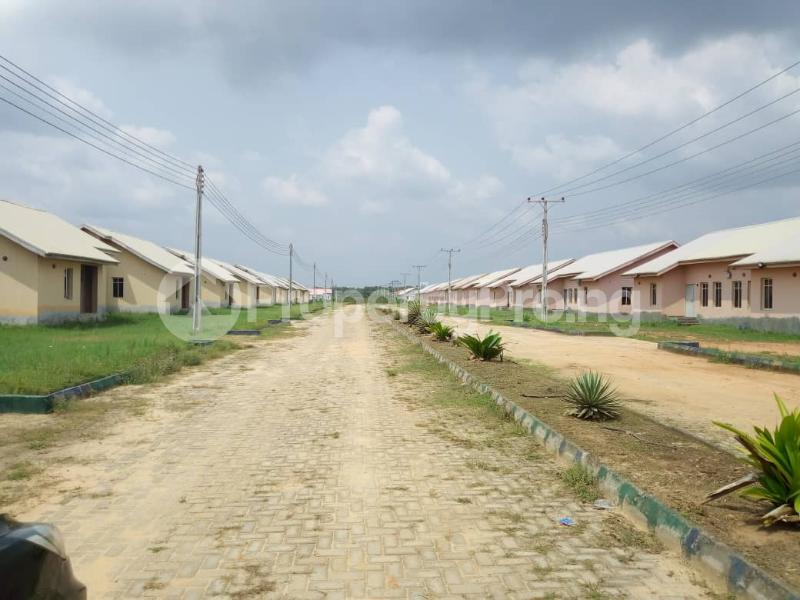 3 bedroom Detached Bungalow House for sale After mowo Agbara Agbara-Igbesa Ogun - 0