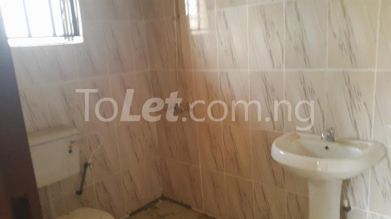 House for sale By Aguegbe Farms Kuje Abuja - 4