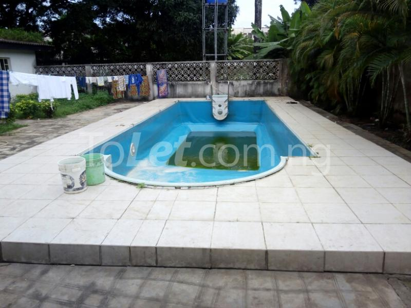 Flat / Apartment for rent - Gerard road Ikoyi Lagos - 2
