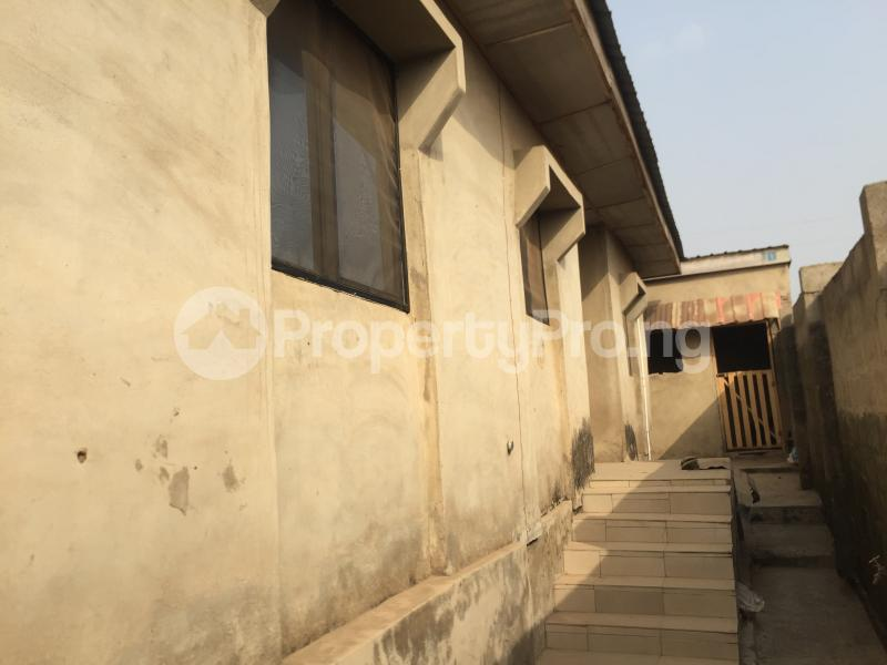 3 bedroom Detached Bungalow House for sale Olodo, Iwo Road, Ibadan Iwo Rd Ibadan Oyo - 2