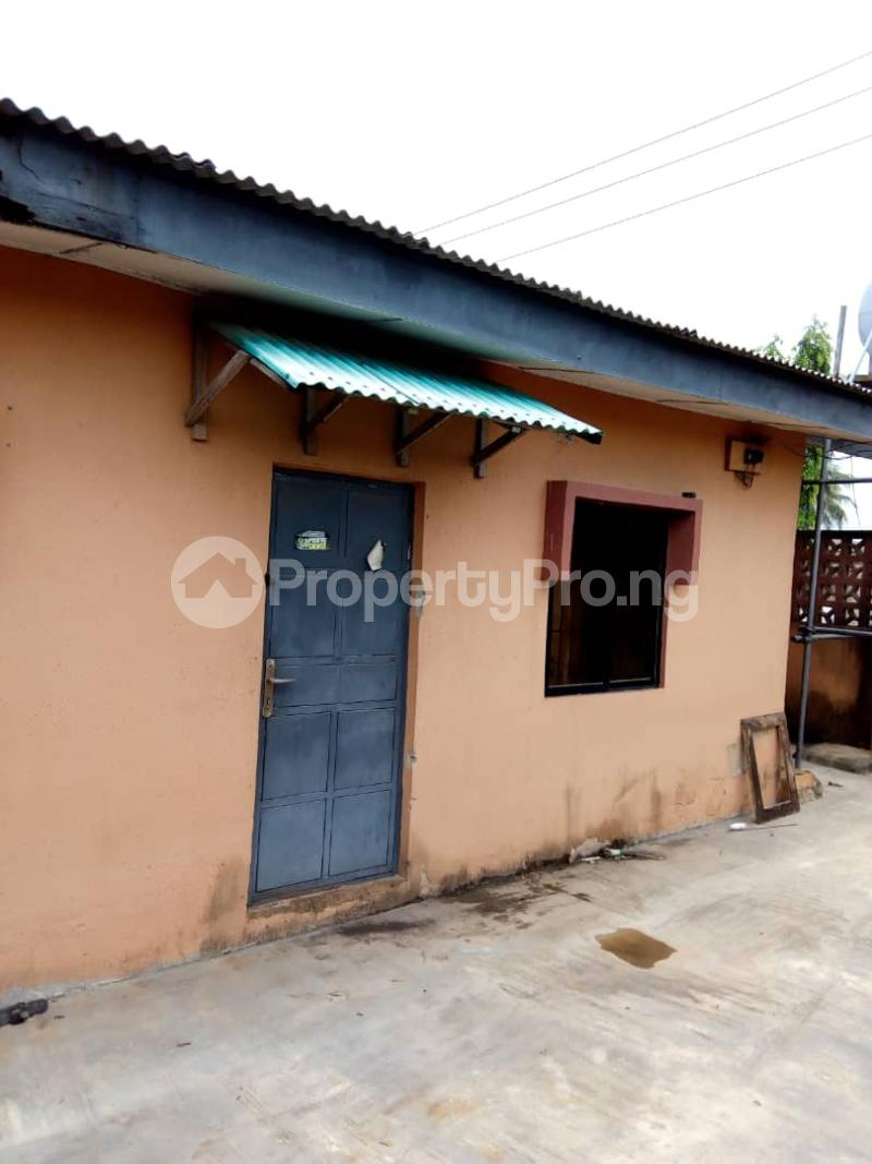3 bedroom Detached Bungalow House for sale Maruwa Estate Agric Ikorodu Lagos - 8