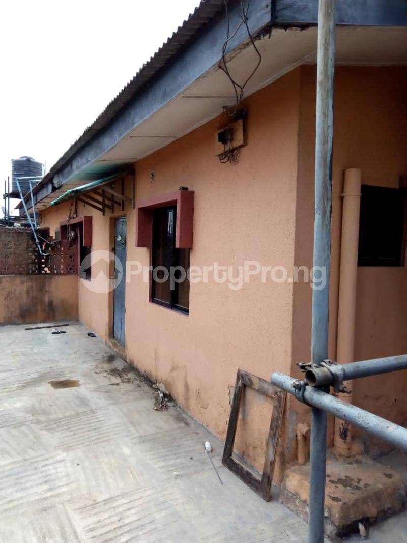 3 bedroom Detached Bungalow House for sale Maruwa Estate Agric Ikorodu Lagos - 7