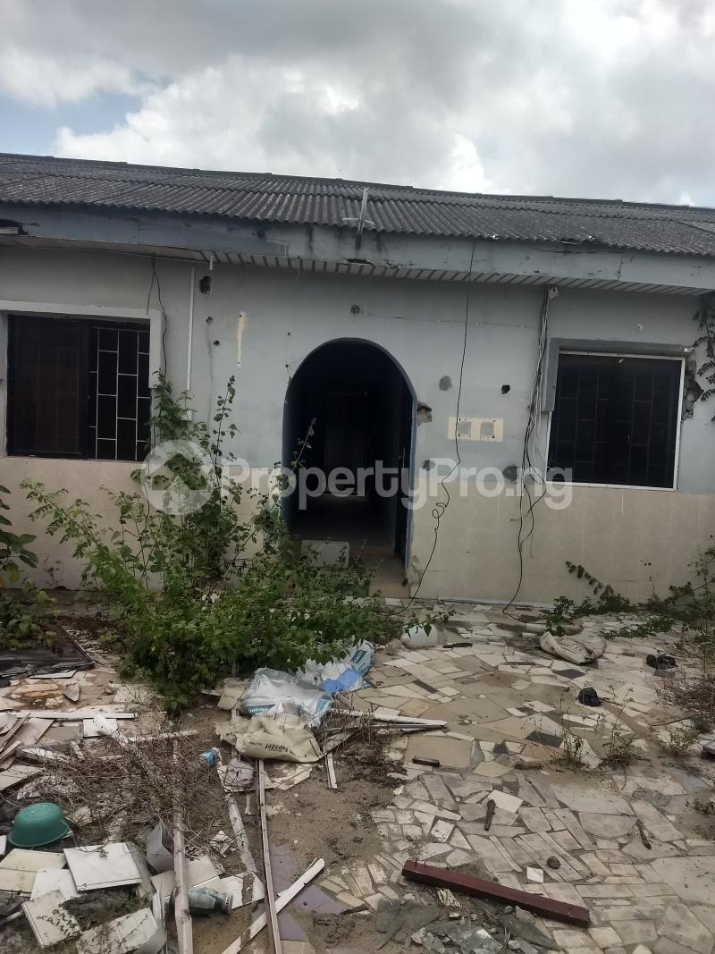 3 bedroom Detached Bungalow House for sale Abraham Adesanya Estate Abraham adesanya estate Ajah Lagos - 2