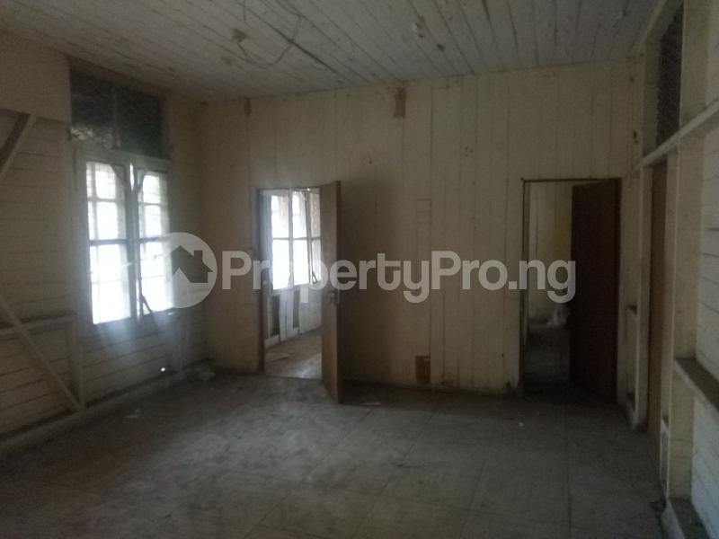 3 bedroom Detached Bungalow House for rent Ikoyi Ikoyi Lagos - 0