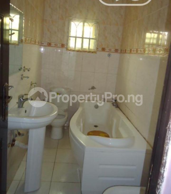 3 bedroom Detached Bungalow House for sale Lokogoma Abuja - 1