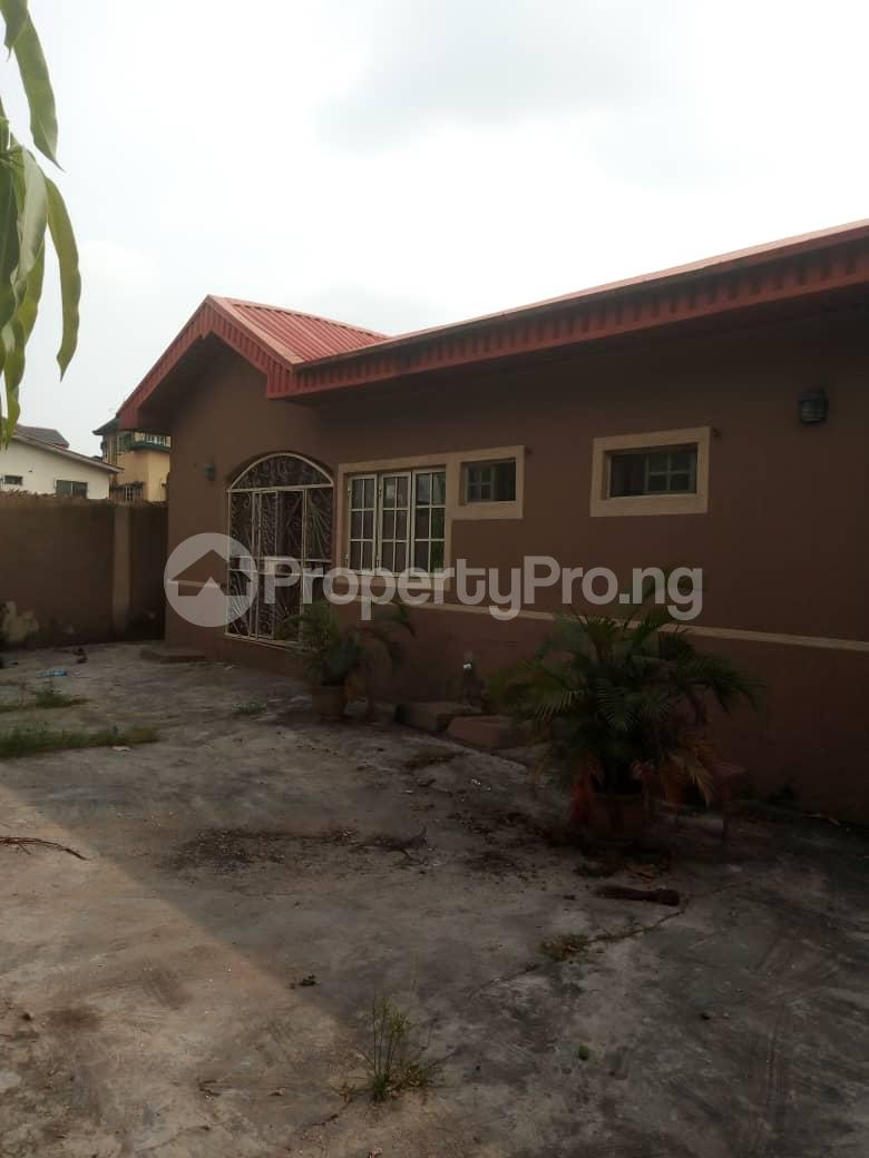 3 bedroom Detached Bungalow House for sale Agboyi estate road; Alapere Kosofe/Ikosi Lagos - 0
