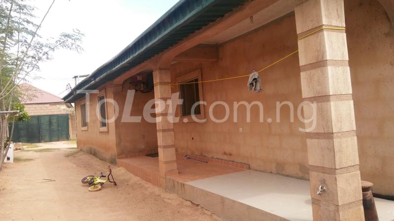 3 bedroom House for sale Zone C, Jos South Plateau - 2