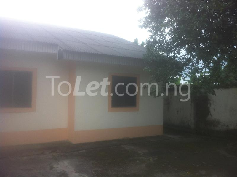3 bedroom Flat / Apartment for rent Iboliji Estate Rivers - 1