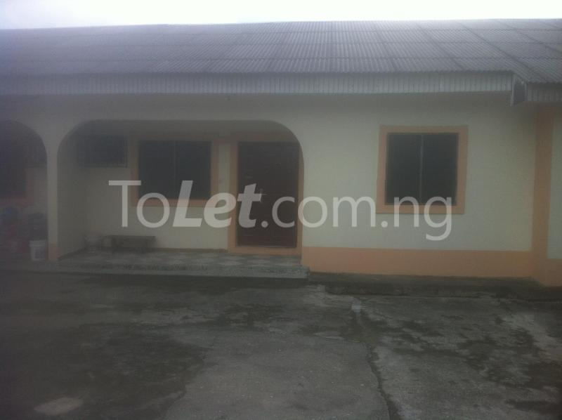 3 bedroom Flat / Apartment for rent Iboliji Estate Rivers - 2